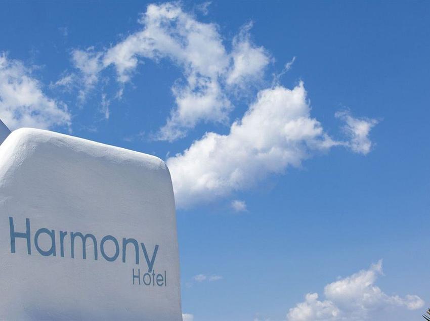 Detalle Harmony Boutique Hotel Mykonos