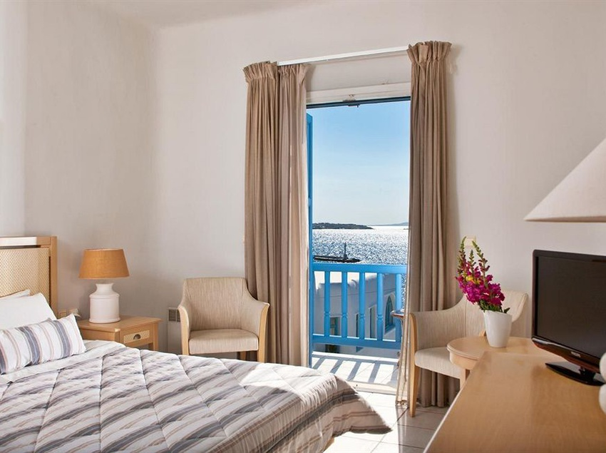 Zimmer Harmony Boutique Hotel Mykonos
