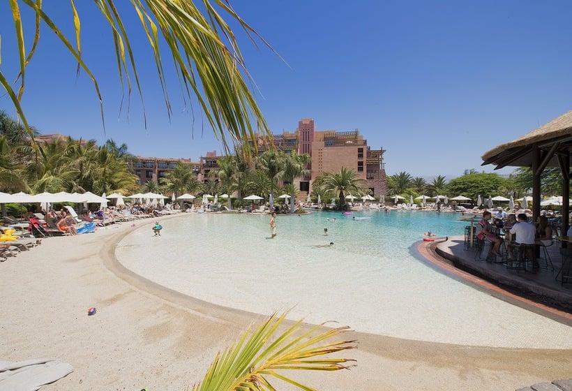 Lopesan Baobab Resort ميلونيراس