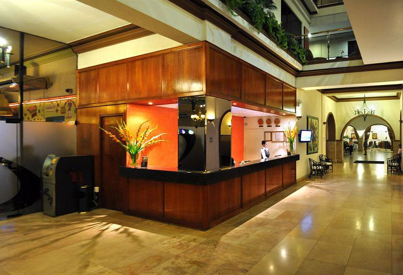 Hôtel Costa Del Sol Piura