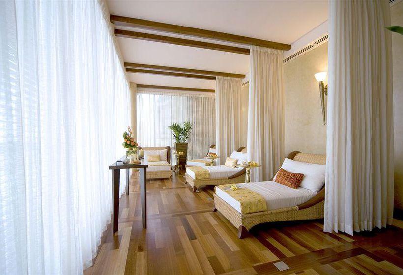 Zimmer Hotel Raffles Dubai