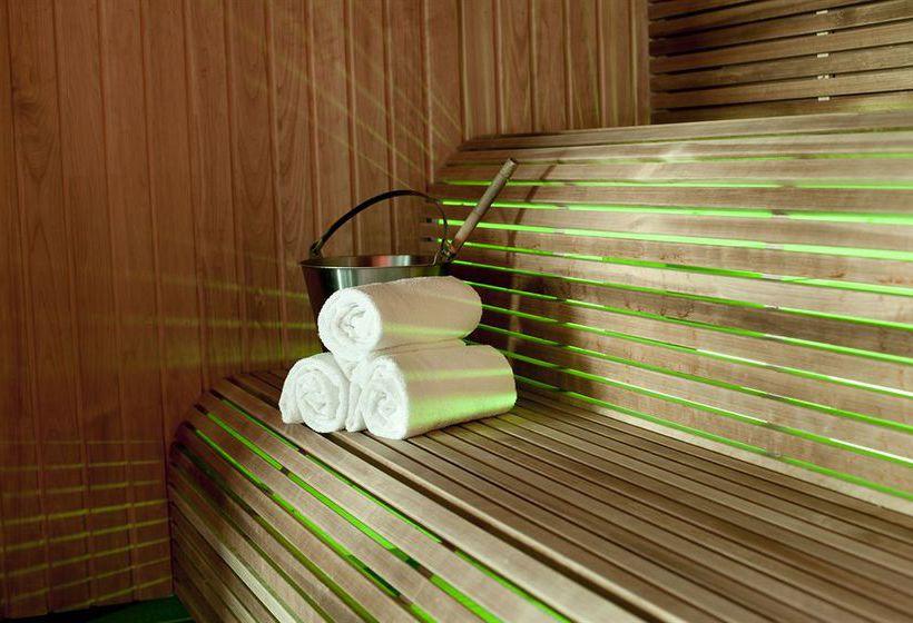 norsk tegneserie sauna club oslo