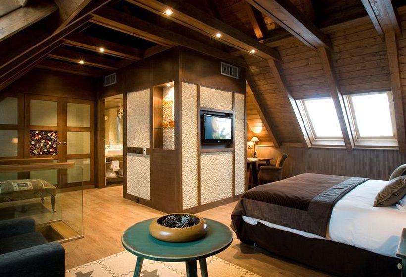 호텔 Santos Val de Neu Baqueira Beret - Valle de Aran