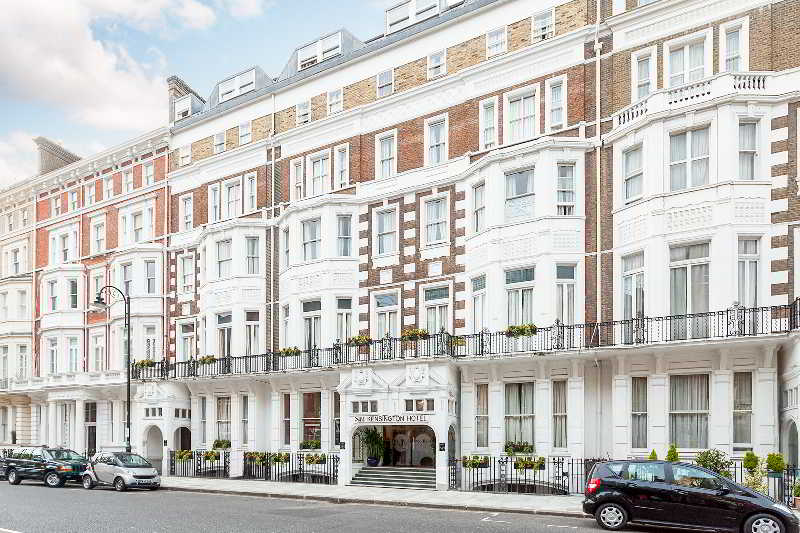 Extérieur Hôtel Avni Kensington Londres