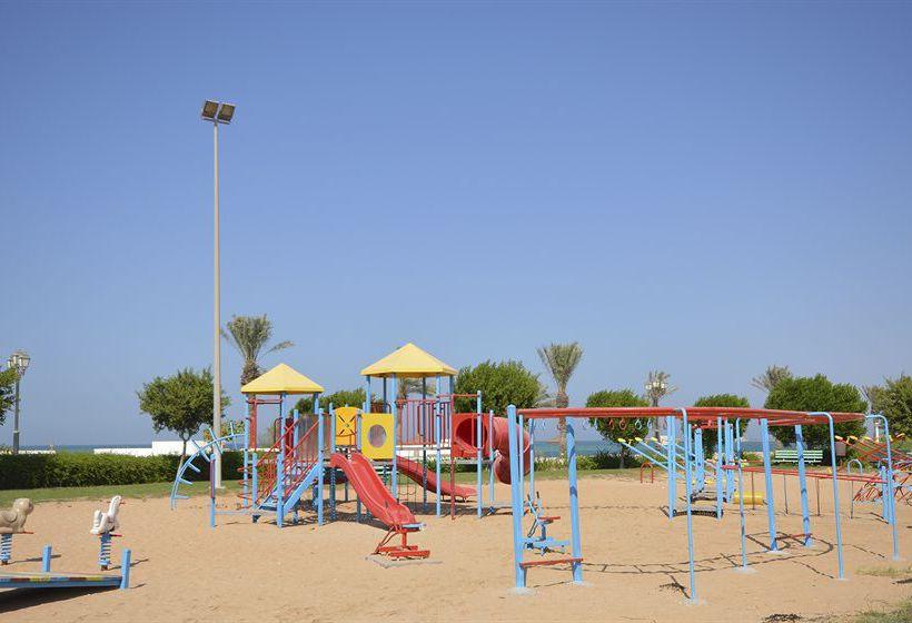 Mirfa Hotel أبو ظبي