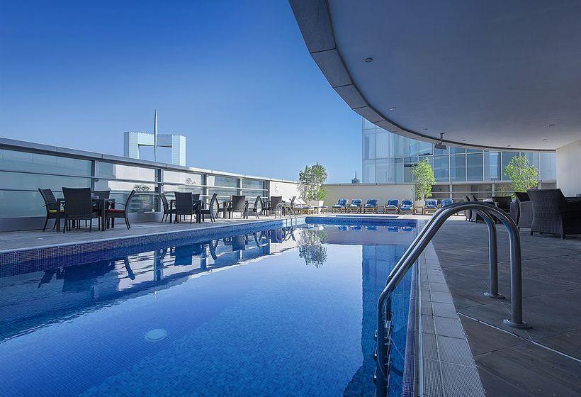 Resort Emirates Grand Hotel Dubai
