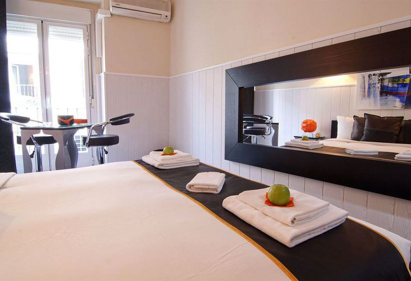 Hostal Oxum Madrid