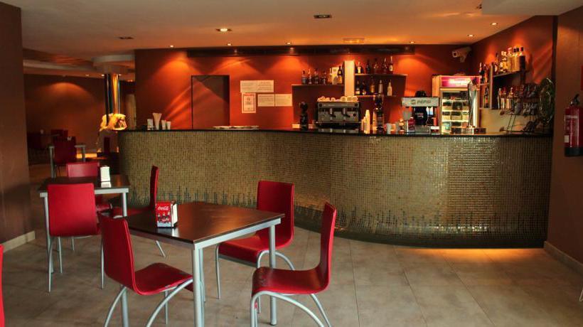 Cafetaria Ohtels Aparthotel  Mazagón Mazagon