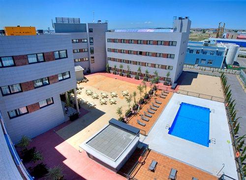 Hôtel Avant Aeropuerto Torrejon de Ardoz