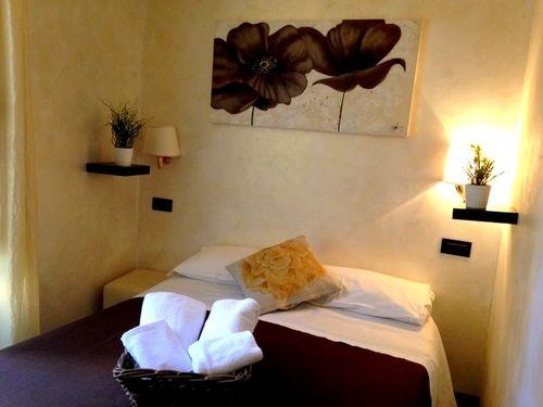 Hotel Domus Tiberina Roma