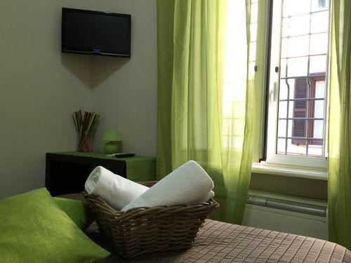 Hotel Domus Tiberina Rom