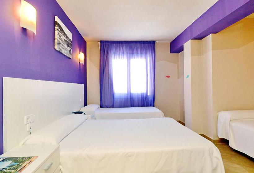 Room Hotel Moremar Lloret de Mar