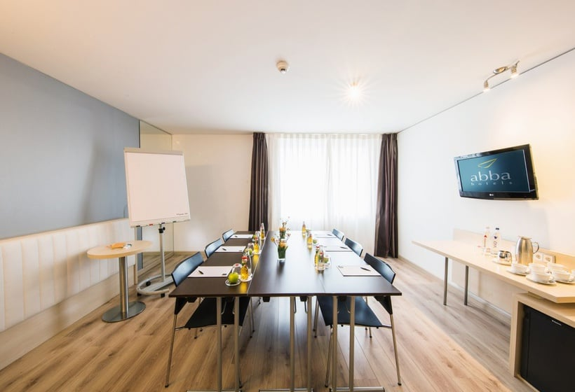 Meeting rooms Hotel Abba Berlin