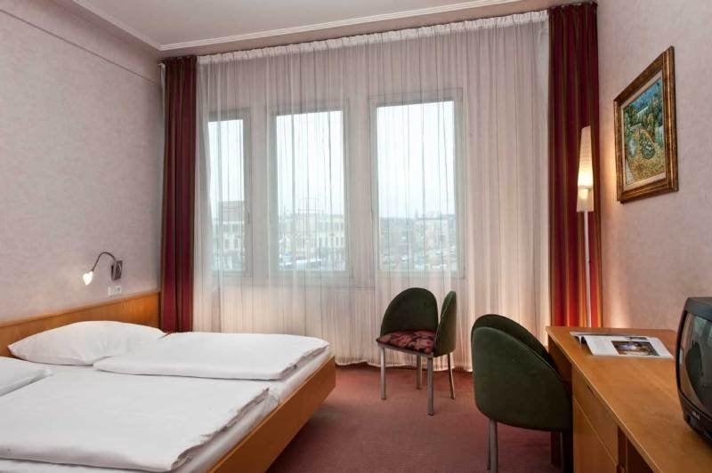 Hôtel Bärlin Berlin