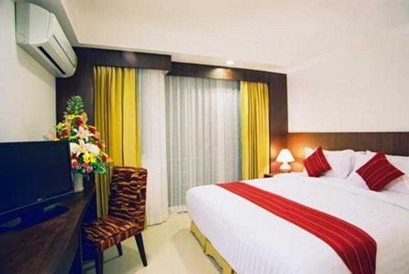 Hotel Icheck Inn Mayfair Pratunam Banguecoque