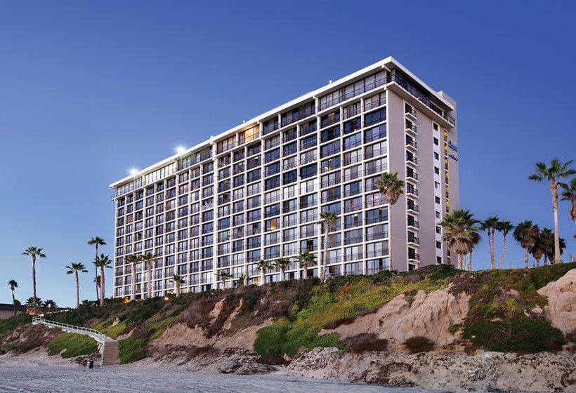 Hotel Capri by the Sea San Diego