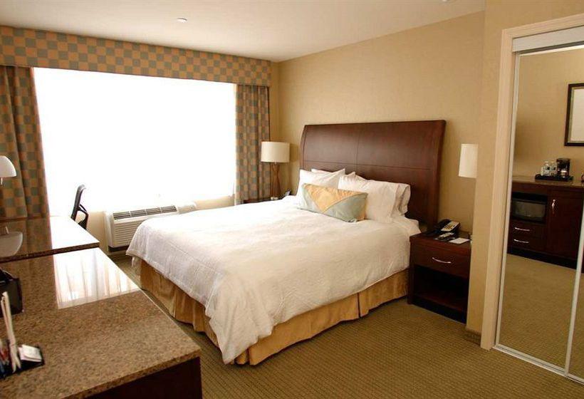 Hotel Hilton Garden Inn New York Tribeca Nova Iorque