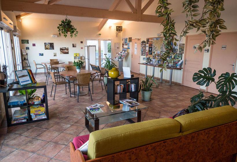 Résidence hôtelière Apartamentos Résidence Mer & Golf Soko Eder Ciboure