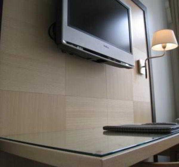 Apartamentos Ascot Kopenhagen
