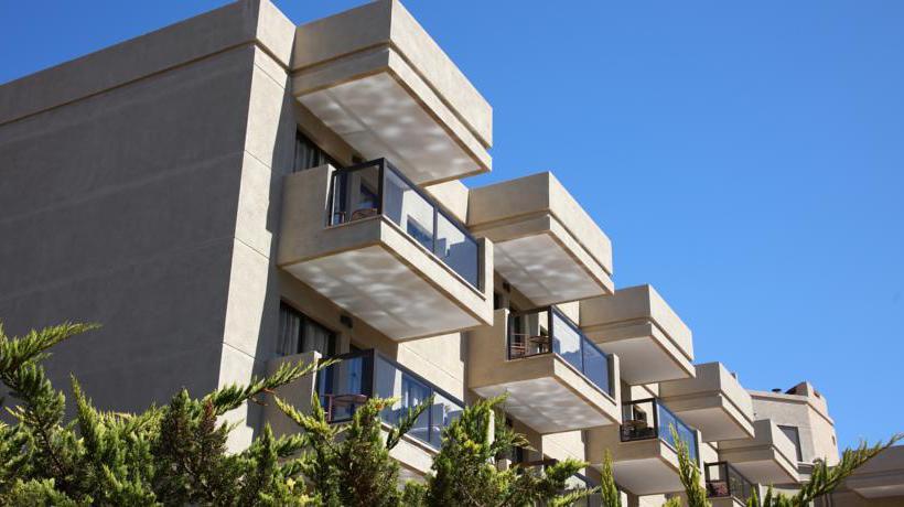 Exterior Apartamentos Jade S'Arenal