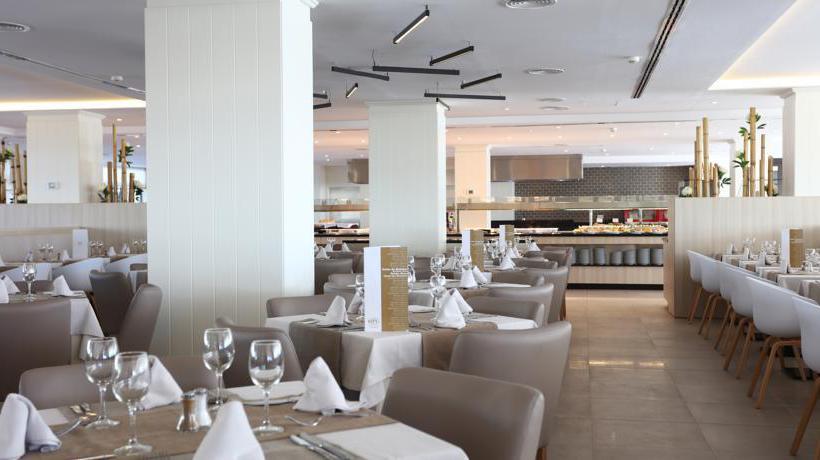 مطعم Apartamentos Jade سارينال