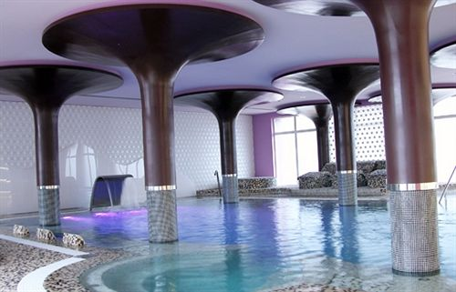 فندق Beatriz Albacete & Spa ألباسيتى