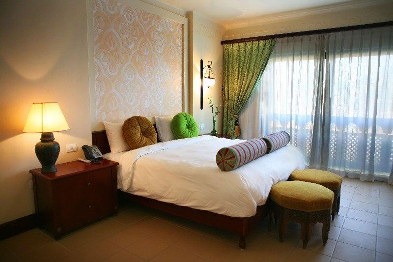Hôtel Crowne Plaza Sahara Oasis Port Ghalib Resor Marsa Alam