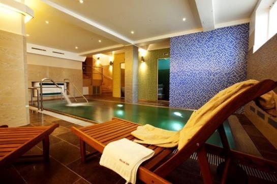 Relax Inn Hotel Prague براغ