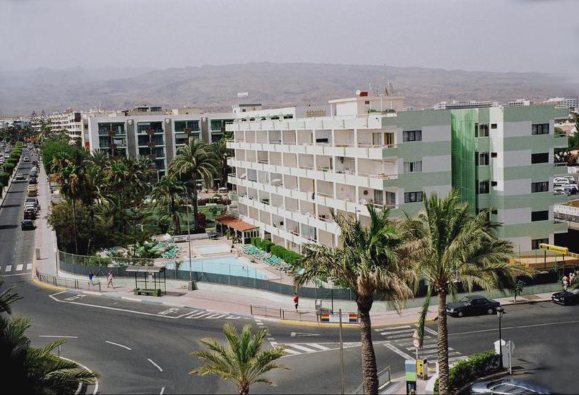 Apartamentos Los Aguacates Playa del Ingles