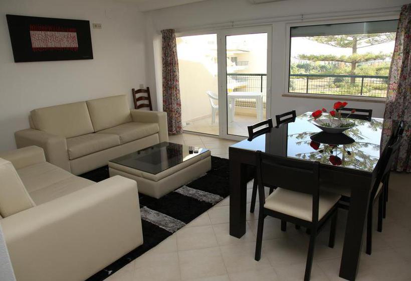 Apartamentos Parque Mourabel Vilamoura