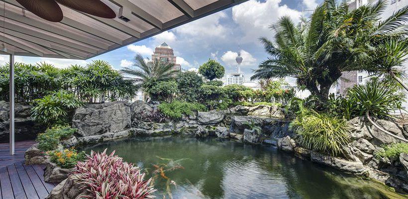 Hôtel Grand Millennium Kuala Lumpur