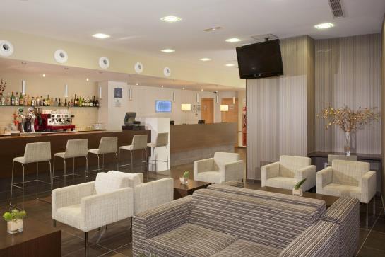 Hotel Holiday Inn Express Sant Cugat Sant Cugat del Vallès