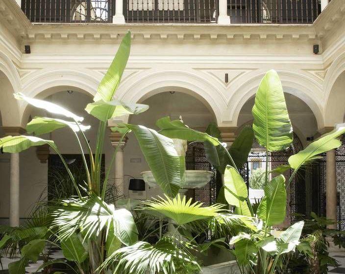 Hôtel Palacio de Villapanés AlmaSevilla Séville