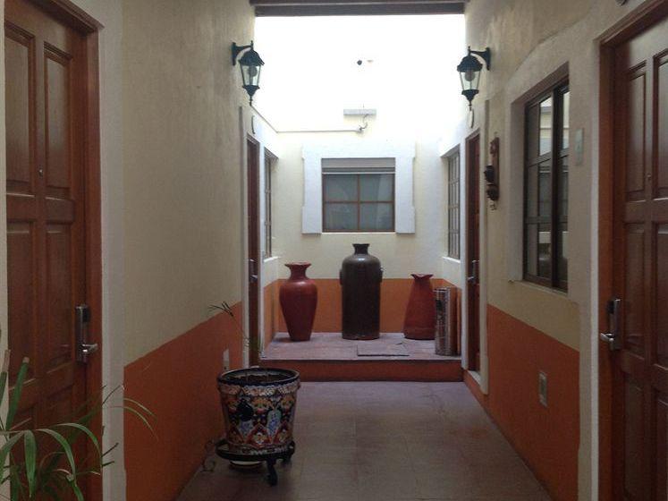 Hotel Hostería Dos Patios Santiago de Queretaro
