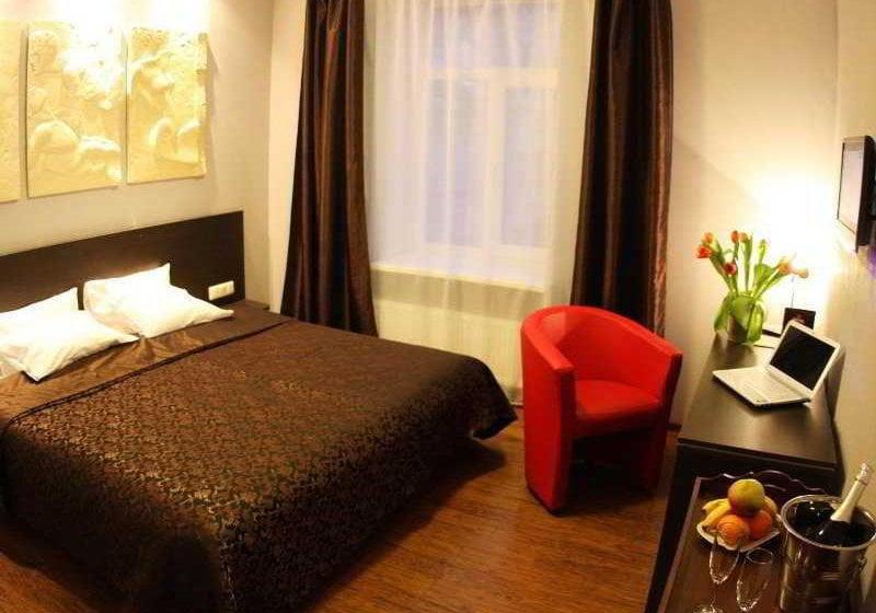 Hotel Primo Riga