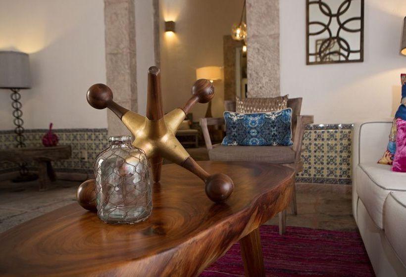 Hotel & Spa Doña Urraca Santiago de Queretaro