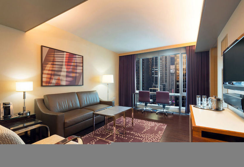 Hotel West 57th Street By Hilton Club New York