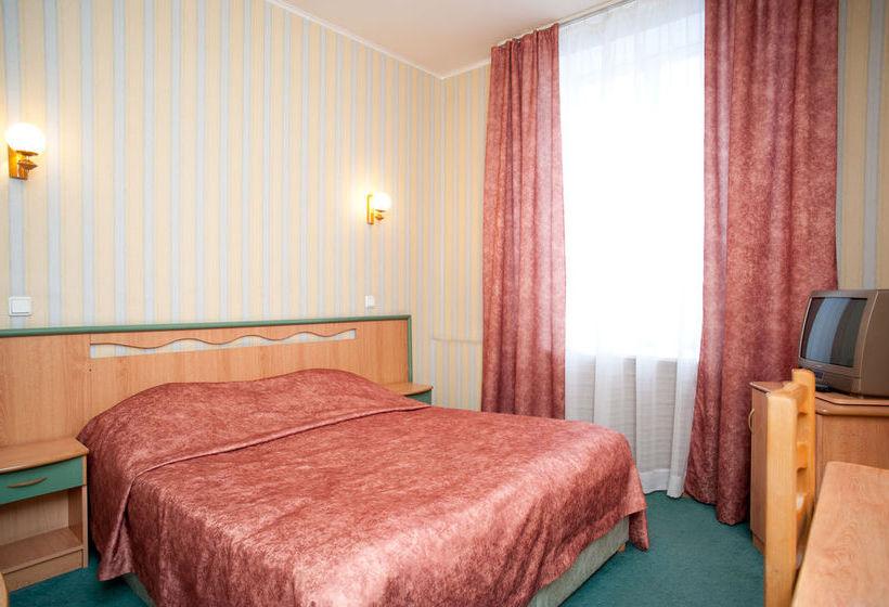 VashOtel Tourist Hotel 모스크바