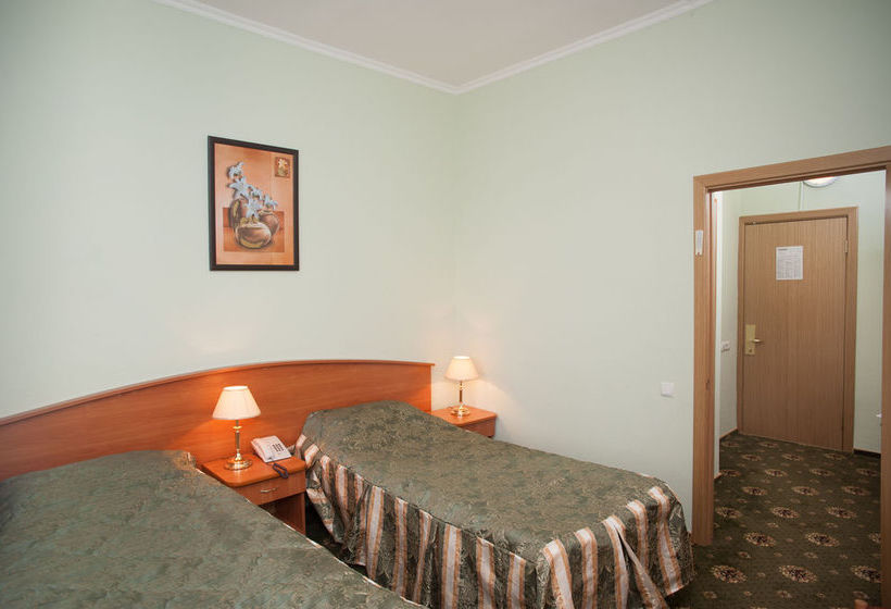 VashOtel Tourist Hotel موسكو