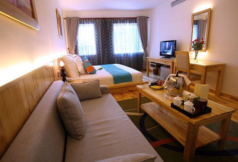 Vietview Hotel & Spa Hanoi