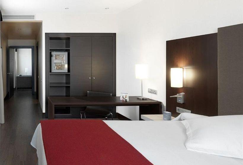 ホテル NH Campo de Gibraltar Los Barrios