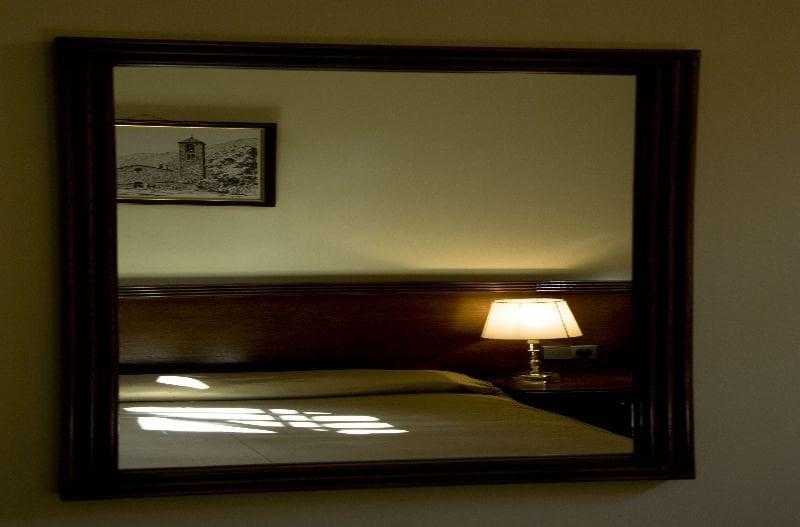 호텔 Santa Barbara de la Vall d'Ordino 오르디노