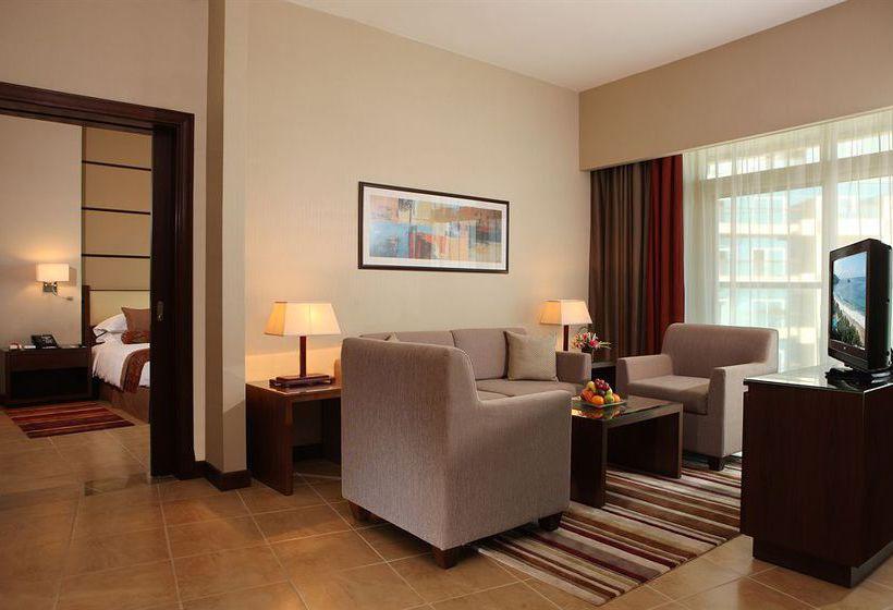 هتل Khalidiya Palace Rayhaan by Rotana ابوظبی