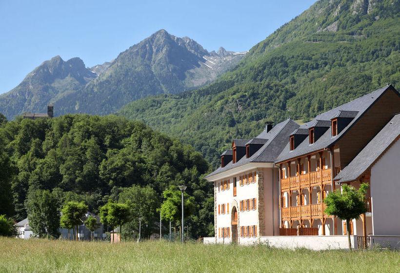 Hôtel Le Domaine du Val de Roland Luz Saint Sauveur