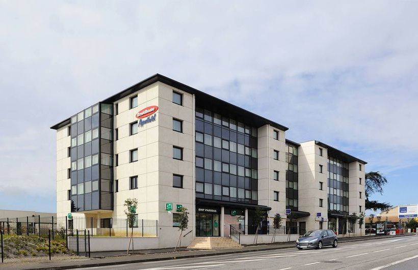 Residhome appart hotel tolosa toulouse partir de 22 for Residhome appart hotel