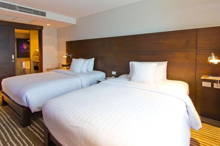 Zimmer S31 Sukhumvit Hotel Bangkok