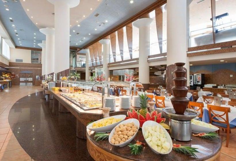 Restaurante Hotel Dorada Palace Salou