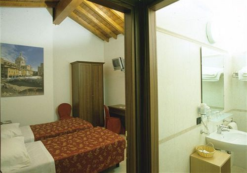 Hôtel ABC Mantova Mantoue