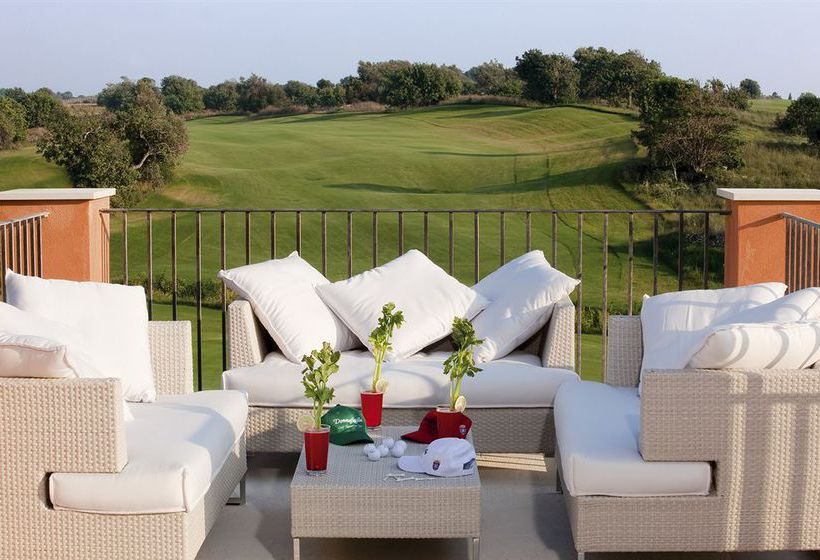 فندق NH Donnafugata Golf Resort & Spa راغوسا