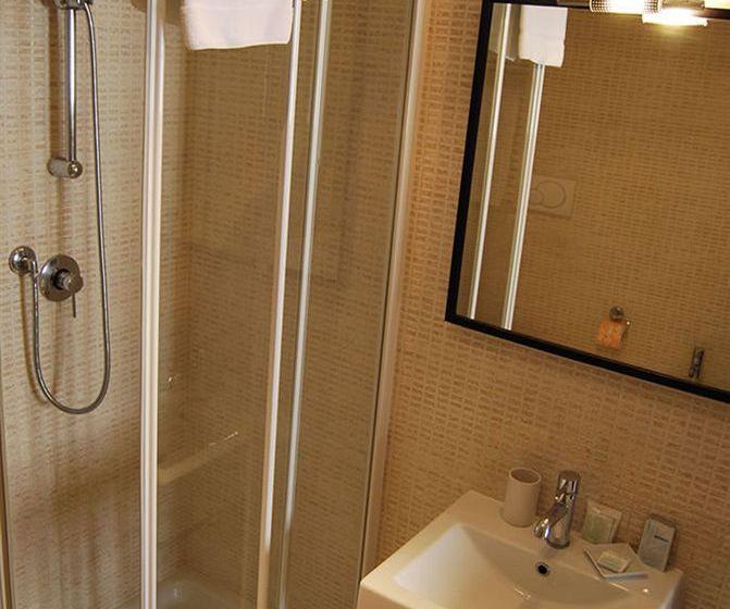 Hotel Target Inn Rom